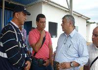Noticias de Cúcuta: CONTRATISTAS DEL NUEVO CASCO URBANO DE GRAMALOTE P...