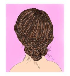 Peinados bonicos por Marta EA.