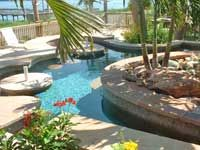 Rockport - Fulton Texas Vacation Rental Cottages For Rent & For Sale - Little Bay Club