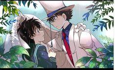 love rain Magic Kaito, Conan, Detective, Kaito Kuroba, Gosho Aoyama, Kimi Ni Todoke, Love Rain, Greatest Mysteries, Case Closed