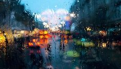 Rain Drop Wallpaper HD Natural Desktop 1920x1080px Resolution