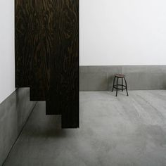 Jun Igarashi Architects : Rectangle of Light - Sapporo, Japan.