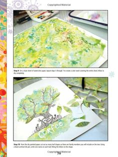 Creative Illustration & Beyond: Inspiring tips, techniques, and ideas for transforming doodled designs into whimsical artistic illustrations and mixed-media projects: Stephanie Corfee: 0499991717781: Books - Amazon.ca