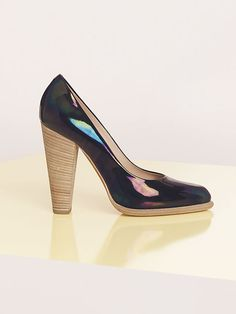 CÉLINE fashion and luxury shoes: 2013 Summer collection - Pumps - 13