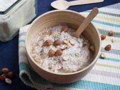 En bonne anglaise que je suis, je me prépare souvent le week-end de délicieux porridge (ou flocons bouillis). Ce qui est super avec le porridge c'est qu'il offre une réelle douceur au petit déjeuner et peutaccommodertous les goûts. On peut...