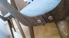 The between chair _& tradition _b details seater