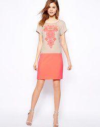 #BroideryRu #embroidery #машиннаявышивка #машинная_вышивка #декор #платье #люблювышивать #рукоделие