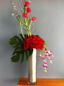 Concepto Floral: Diseños Florales                                                                                                                                                                                 Más