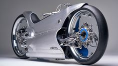 Makes the Tron bike look dull - This one-off ultra-futuristic electric motorcycle is an exquisite piece of automotive art : Luxurylaunches Motorcycle Design, Bike Design, Girl Motorcycle, Motorcycle Quotes, Sidecar, Tron Bike, Sheet Metal Fabrication, Moto Bike, Tracker Motorcycle