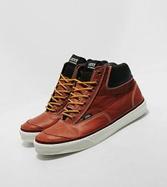 Vans Switchback California Leather - Mens