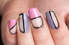 Superstar Nail Artist and Blogger Chelsea King Teaches Us Her Tricks! | Beautylish