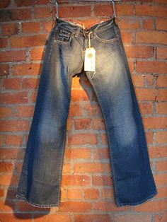 Kuyichi Womens Sugar jeans RRP £95 now only £40