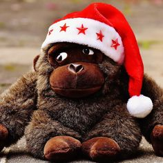 #276 Uppyness is...CHRISTMAAAAAAS! Have an awesome one my Uppy amigos!