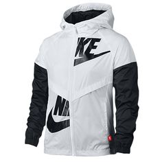 Nike Windrunner Jacket - Girls  Grade School at Foot Locker 12dec99db