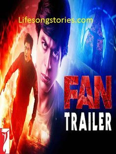 Fan Movie Trailer Plot: Yash Raj Films has announced recently fan movie trailer. Fan is an drama Hindi film which is directed by Maneesh Sharma and produced by Aditya Chopra. Shah Rukh Khan played …