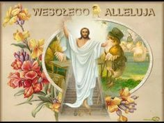 Z okazji Świąt Wielkanocnych - YouTube Happy Easter, Make It Yourself, Painting, Youtube, Songs, Polish, Videos, Birthday, Frame