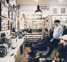 Great memories of Bullfrog - The Mother Chapter  @inkysteve! Special thanks to @sailorjerry !!! #bullfrogemporium #wearebullfrog #effettobullfrog #bullfrogarmy #whatoriginalmenown #bullfroggroomingproducts #agnosticobullfrog #design #interior #architecture #vsco #furniture #barber #morning #wakeup #today #barber #beard #barbershop #man #menswear #barbershop #beard #wall #corner #habits #chill #relax #takeyourtime #mood #essentials #nomadbarber : @bullfrog_barbershop