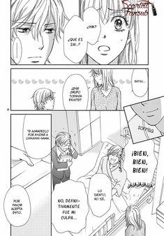 Koi wa Tsuzuku yo Dokomade mo Vol.05 Ch.21 Koi, Manga Love, 21st, Diagram