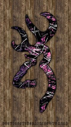 Pink browning iphone wallpaper google search - Browning screensavers ...