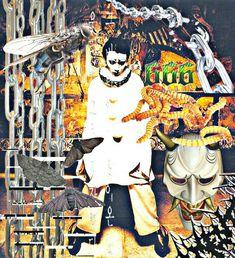 Gothic Aesthetic, Angel Aesthetic, Ero Guro, Im Losing My Mind, Wish You Well, Poster Boys, Dark Look, Nu Metal, Cybergoth