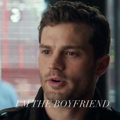 """38.8k Likes, 321 Comments - Fifty Shades Darker (@fiftyshadesmovie) on Instagram: """"""""Jack, this is Christian."""" #FiftyShadesDarker"""""""