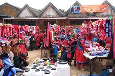 Sapa Market Tours