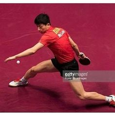 Ma Long, Tennis, Human Poses, Figure Poses, Sports Figures, Top Of The World, Photo Reference, How To Memorize Things, Running