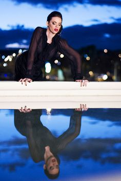 Fotos: Rafaela Zakarewicz. Attitudo Romance: Editorial : : Era Uma Vez