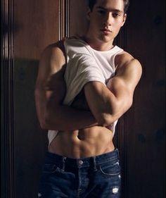 Caleb Pryer