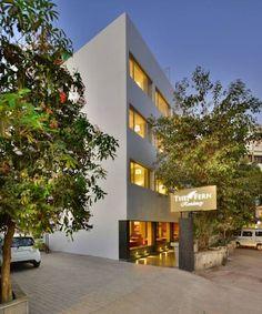 The Fern Residency, Vadodara (***)  JEAN LUC PAUL ANTOINE LA PIETRA has just reviewed the hotel The Fern Residency, Vadodara in Vadodara - India #Hotel #Vadodara  http://www.cooneelee.com/en/hotel/India/Vadodara/The-Fern-Residency%2c-Vadodara/1800305