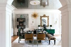 Want to Make Your New House Stand Out? Don't Forget About the Ceilings.