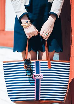 Classy Girls Wear Pearls: Barrington Gifts