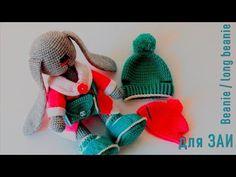 Crochet Toys, Winter Hats, Bunny, Cushions, Amigurumi Doll, Baby Dolls, Clothing, Tricot, Throw Pillows