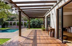 Dicas para proteger sua casa do sol #hogarhabitissimo