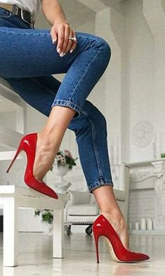42 adorable high heel shoes ideas for beautiful women, .- 42 adorable High Heel Schuhe Ideen für schöne Frauen, 42 adorable high heel shoes ideas for beautiful women, - Sexy High Heels, Frauen In High Heels, Platform High Heels, Lace Up Heels, High Heel Boots, Womens High Heels, Woman Shoes High Heels, Beautiful High Heels, Red Stiletto Heels