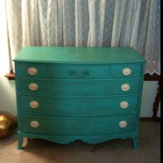 Duncan Phyfe  dresser..