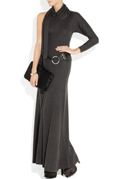 love the whole outfit 2 pieces: find 1 sleeve top pattern have the belt look