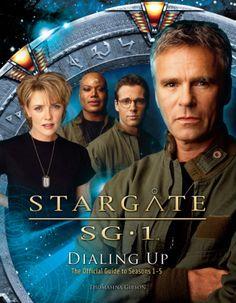 The Stargate SG1