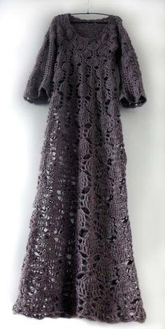 VMSomⒶ KOPPA: crochet DRESS - Help