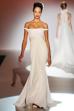 Franc Sarabia, bride, bridal, wedding dress, wedding gown, wedding