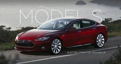 "So Stoked! Tesla Motors just let us know that our cars are getting built!!! The Model S is the world's first premium electric sedan. 0 to 60 in 4.4 seconds (faster than a stock Porsche 911) all without burning a drop of gasoline! ... and a 17"" touchscreen with a full web browser. :) I'm planning on going all white with light interior but the black option looks pretty sweet too. What do you think?"