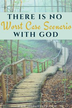 There is No Worst Case Scenario With God - Kira Bridges Christian Women, Christian Living, Christian Faith, Christian Quotes, Inspirational Articles, Christian Resources, Spiritual Growth, Spiritual Practices, Christian Encouragement