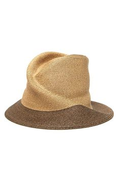 Albertus Swanepoel Phinda Woven Hat