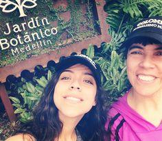 This is a free-entrance green area in the middle of Medellin! A must to visit!  El Jardín Botánico de Medellín gracias a la gestión de un alcalde innovador y visionario se convirtió en un impresionante espacio verde de acceso gratuito. No se lo pierdan!  #vivemedellin #colombiaesrealismomagico  www.placeok.com http://ift.tt/1YRu3r8  #placeok #travelbloggers #travelblog #natureaddict #traveladdict #bestvacations #travelstoke #liveauthentic #beautifuldestinations #welltravelled…