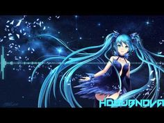 [HD] Dubstep: Hatsune Miku - Ievan Polkka (SHO! Dubstep Remix) - YouTube