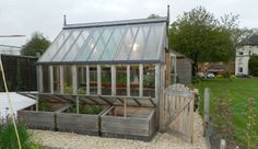 Gabriel Ash Greenhouses