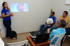 Prefeitura de Boa Vista Unidade básica de saúde promove ação de atendimento para os homens #pmbv #prefeituraboavista #boavista #roraima #novembroazul