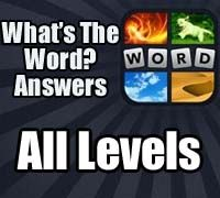 4 pics 1 word online game free play
