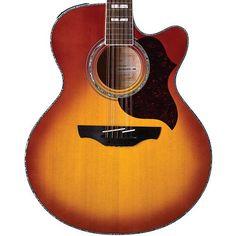 Buy Takamine EG523CDX12 Jumbo 12 String Acoustic Electric Guitar EG523CBX12-HB Honeyburst at ZoZoMusic.com