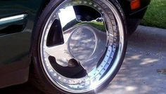 "Texas Rims... ""they see me rollin'"""